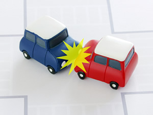交通事故による怪我や後遺症の専門的な施術が可能